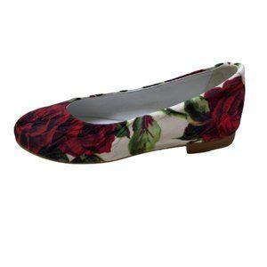 Dolce & Gabbana Brocade Toddler Shoes  Size 28